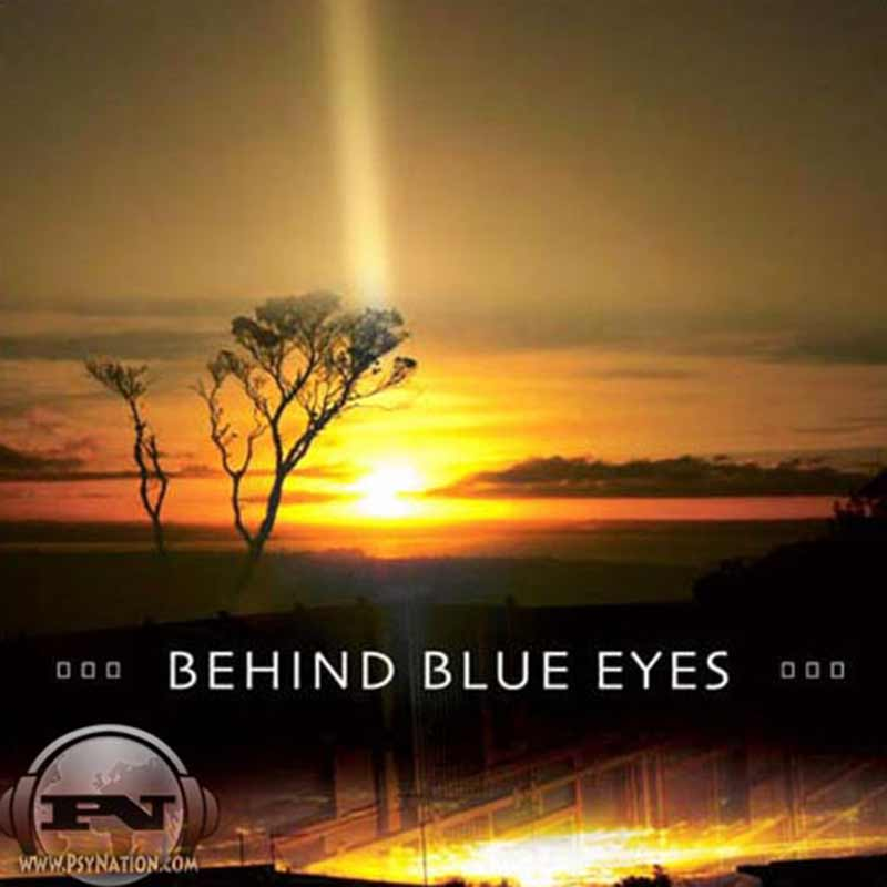 Behind Blue Eyes - Behind Blue Eyes