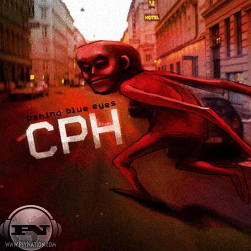 Behind Blue Eyes - CPH