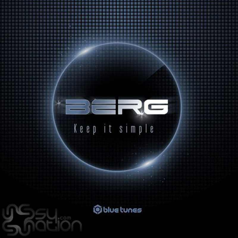 Berg - Keep It Simple