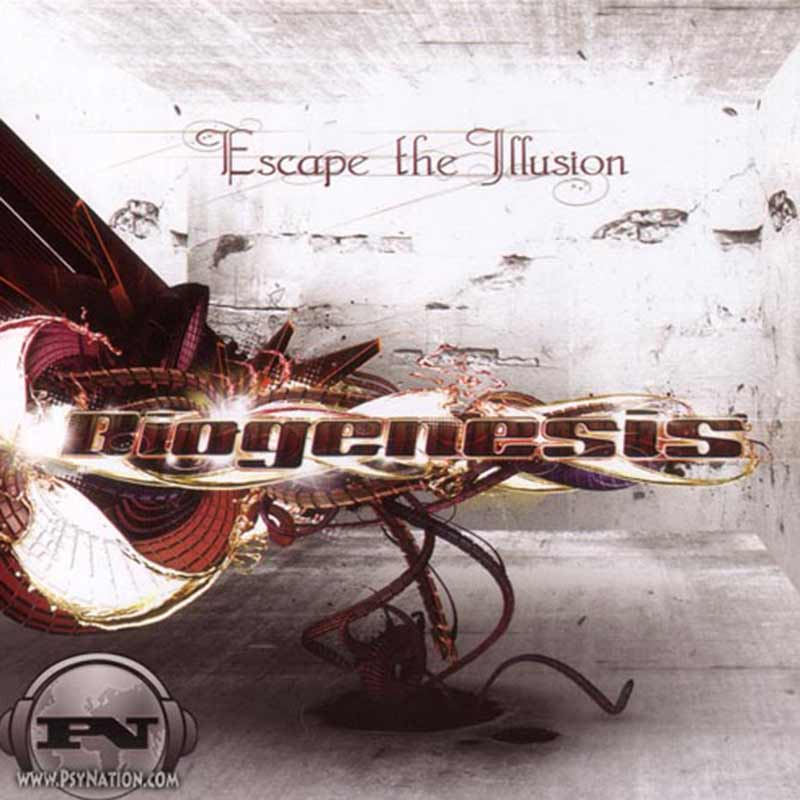 Bio Genesis – Escape The Illusion