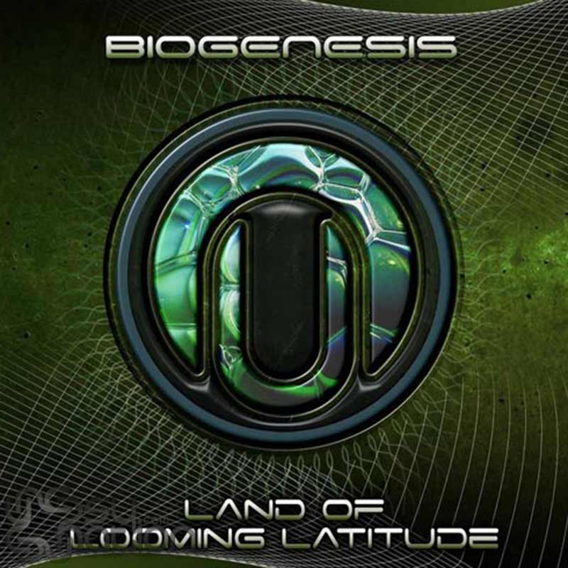 Bio Genesis - Land Of The Looming Latitude
