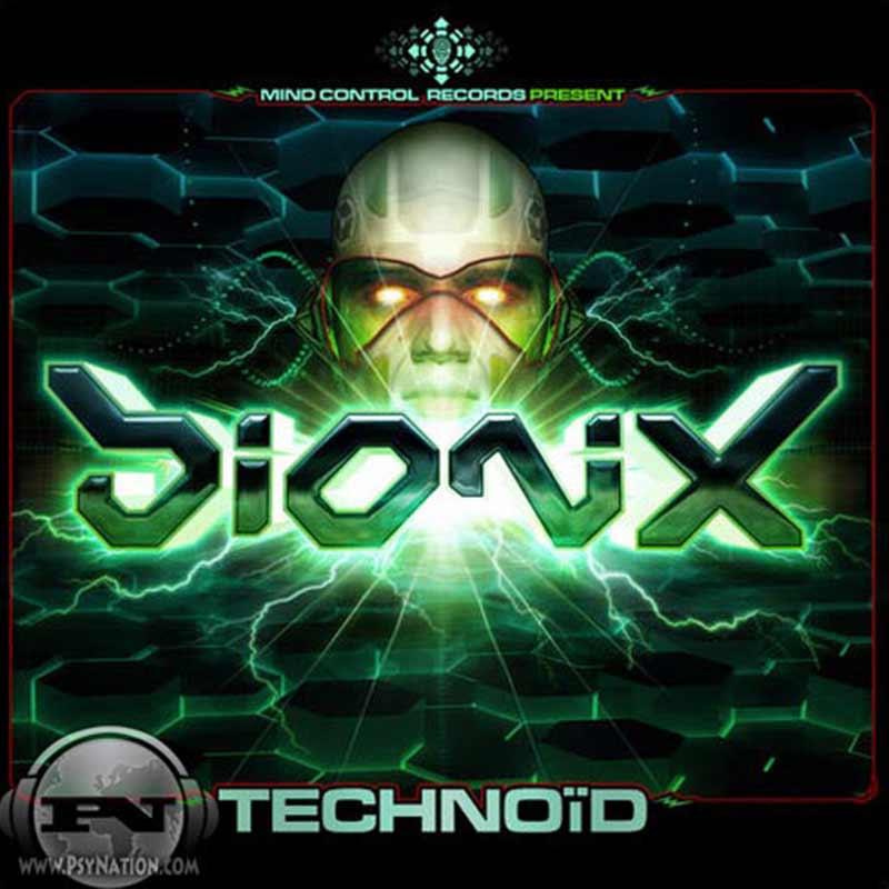 Bionix – Technoid