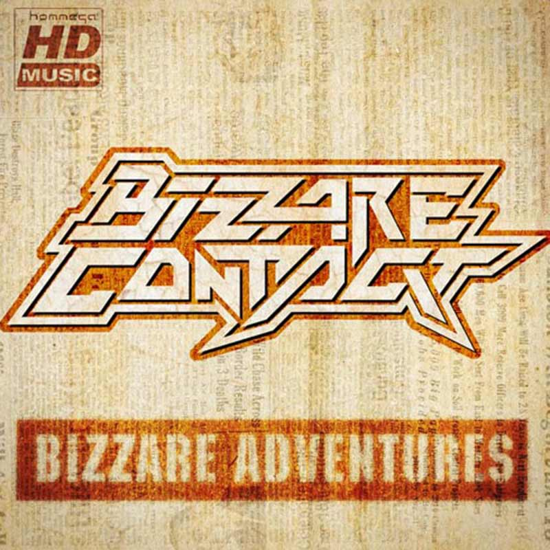 Bizzare Contact - Bizzare Adventures