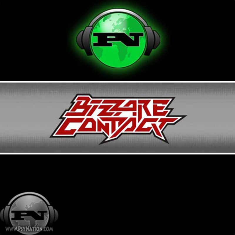 Bizzare Contact – The Best Of (Mixed Set by Flavio Funicelli)
