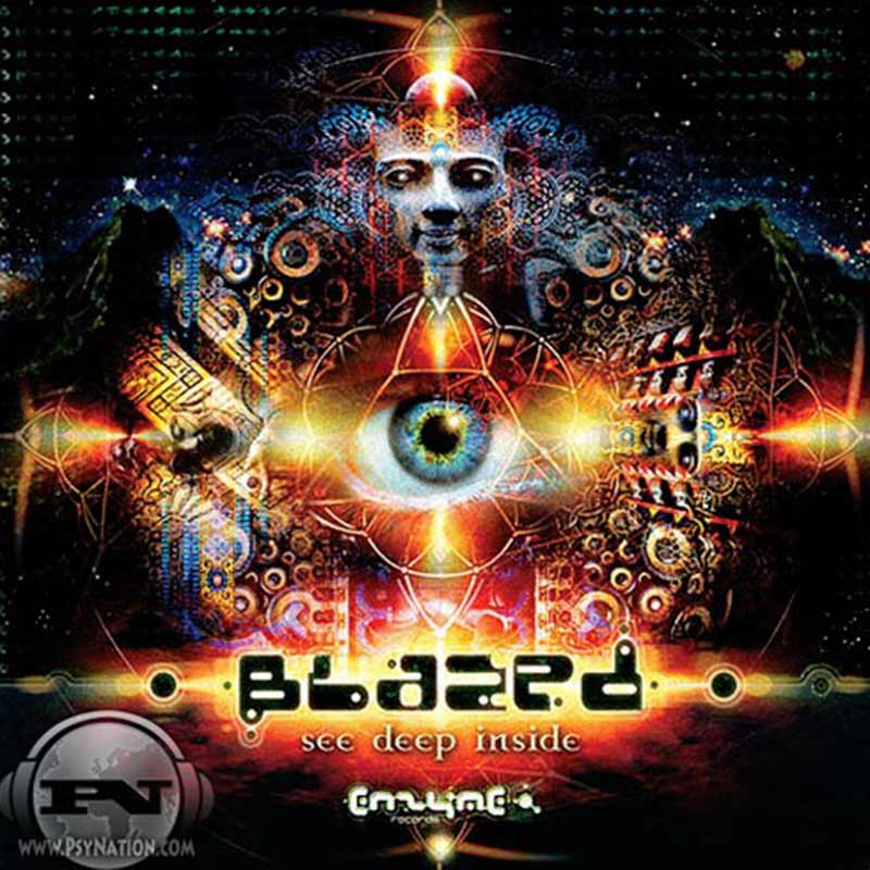 Blazed - See Deep Inside