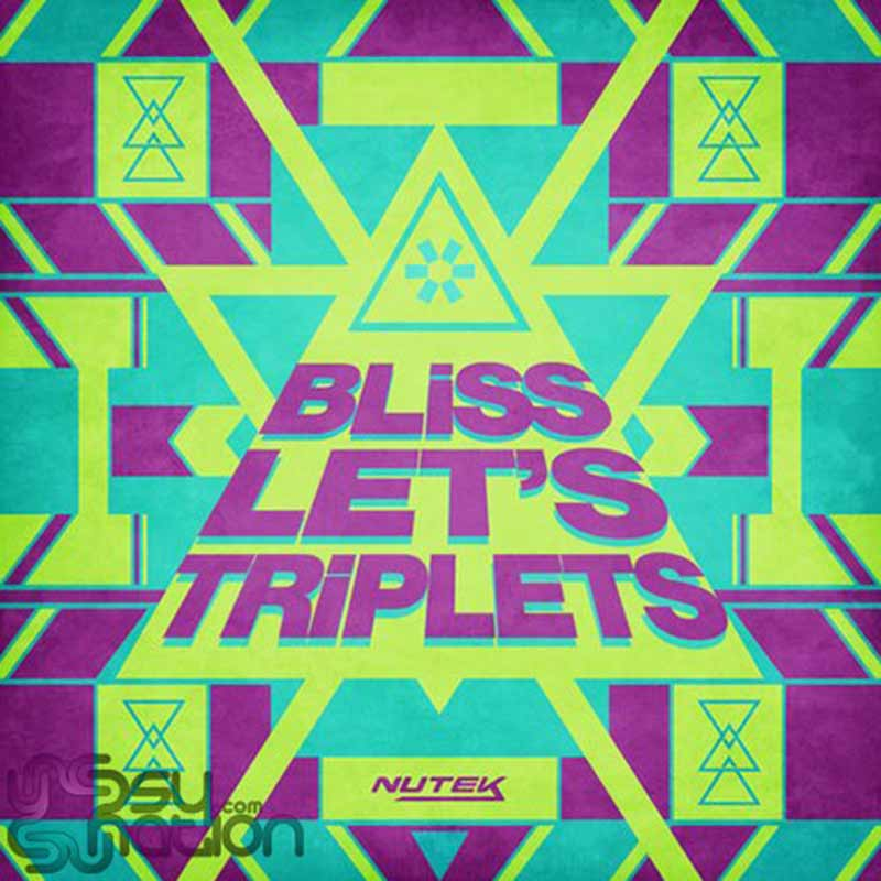 Bliss - Let's Triplets