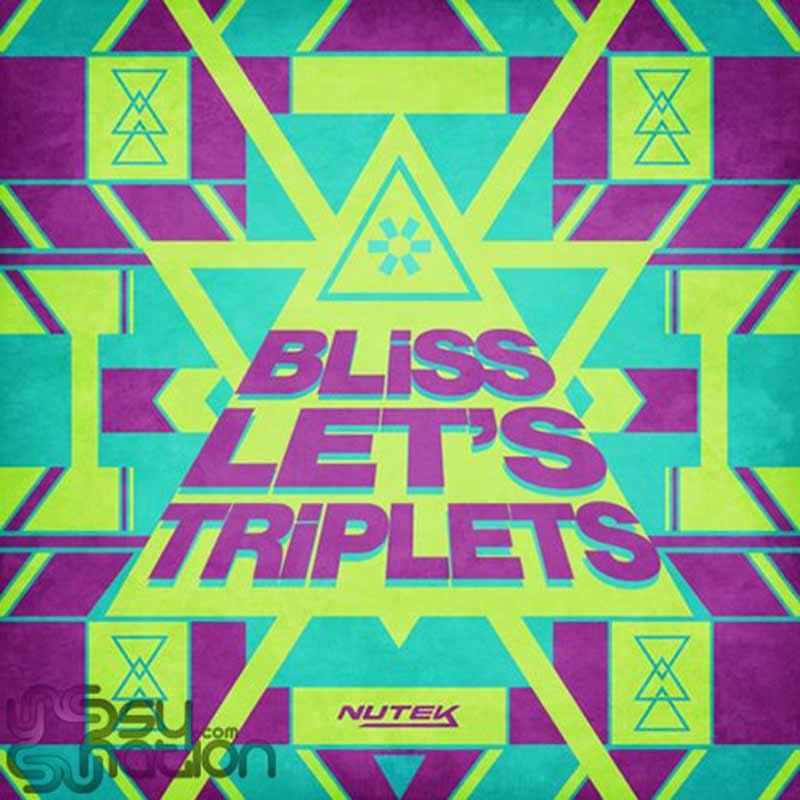 Bliss - Let's Triplets