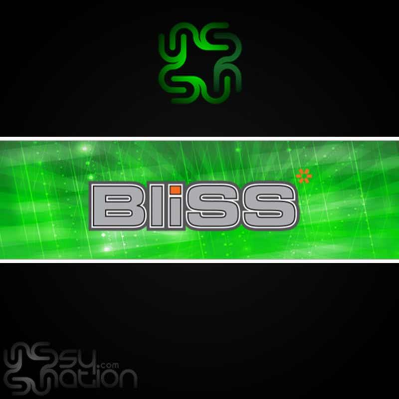 Bliss - Sonic Mix (Set)