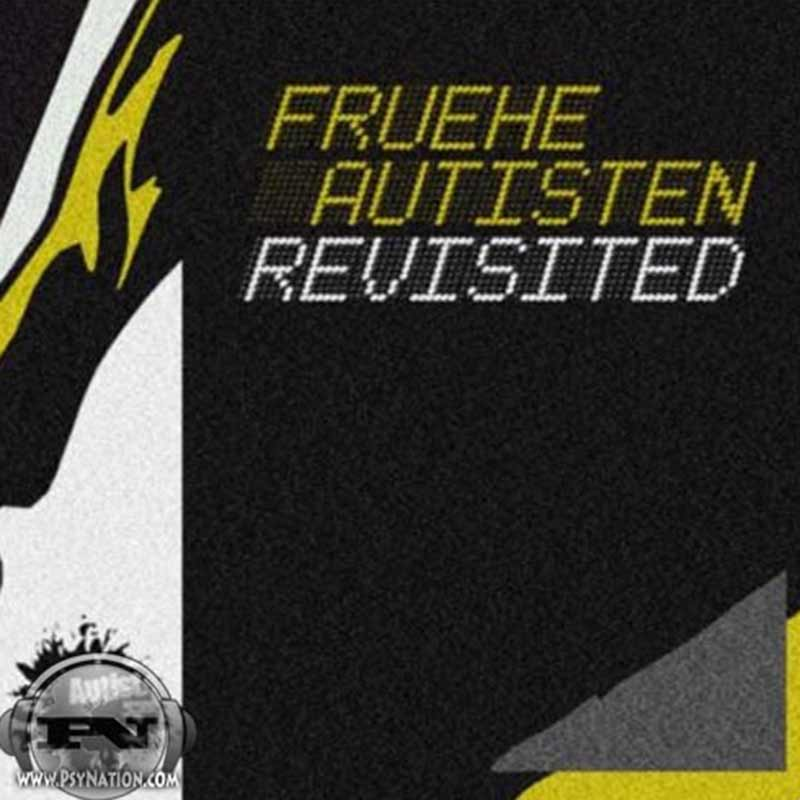Boris Brejcha - Fruhe Autisten Revisited