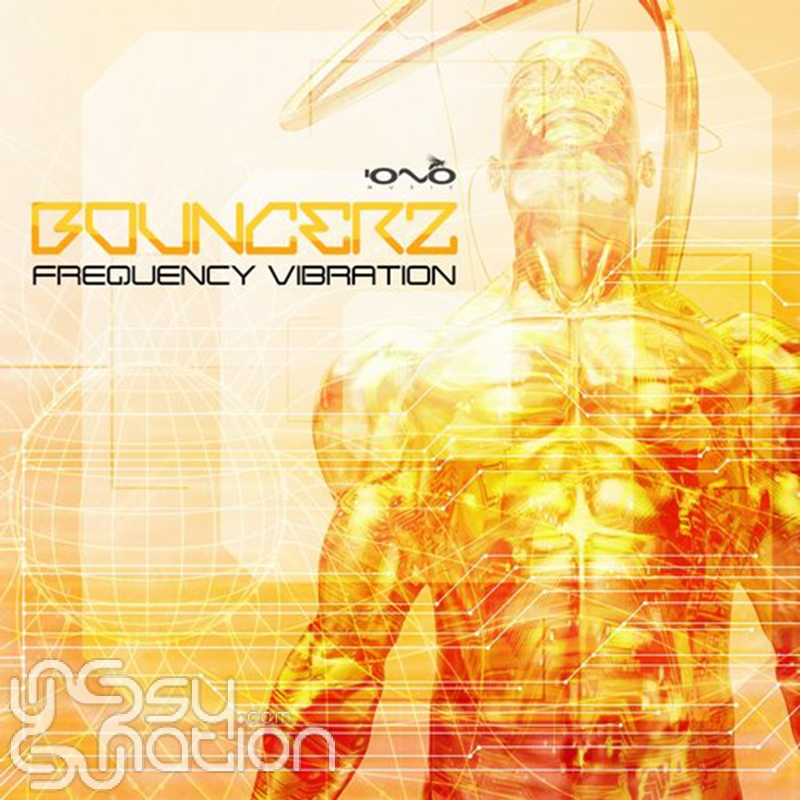 Bouncerz - Frequency Vibration