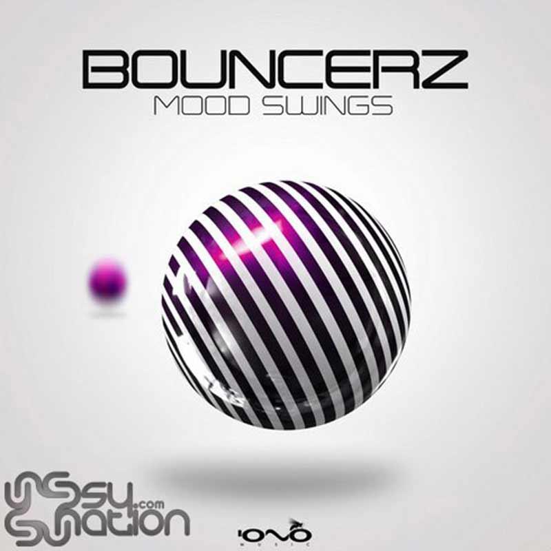 Bouncerz - Mood Swings