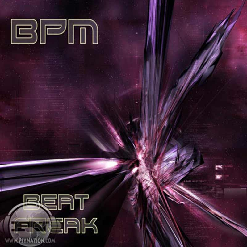 BPM - Beat Freak EP