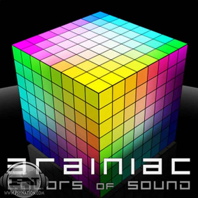 Brainiac - Colors Of Sound EP