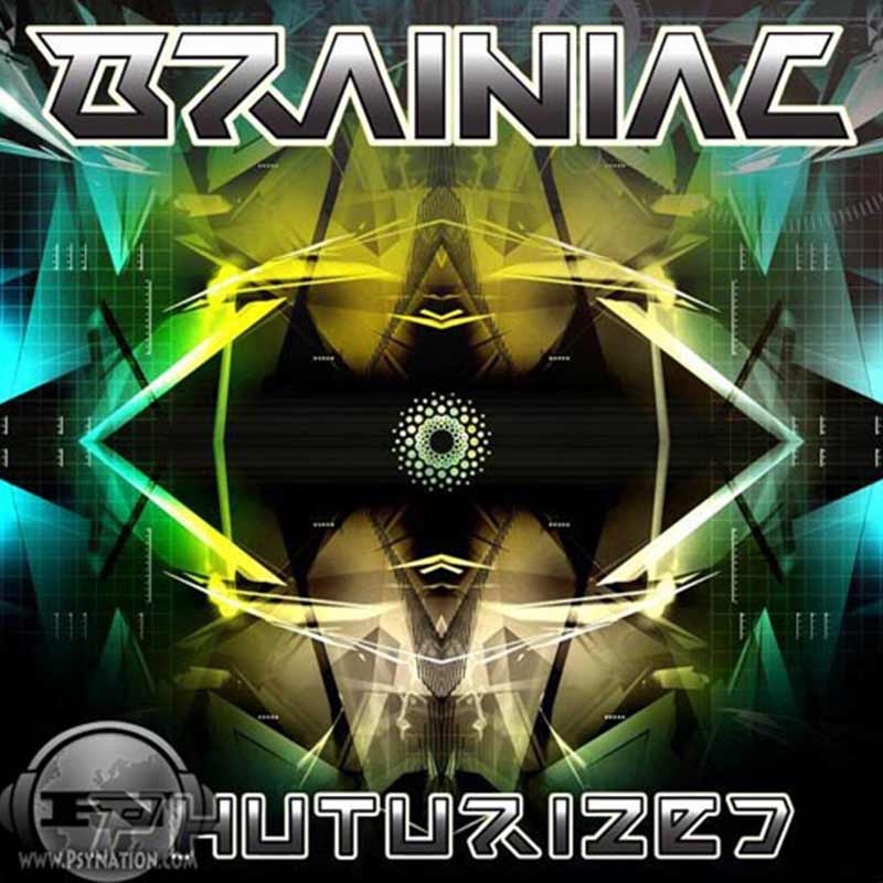 Brainiac - Phuturized