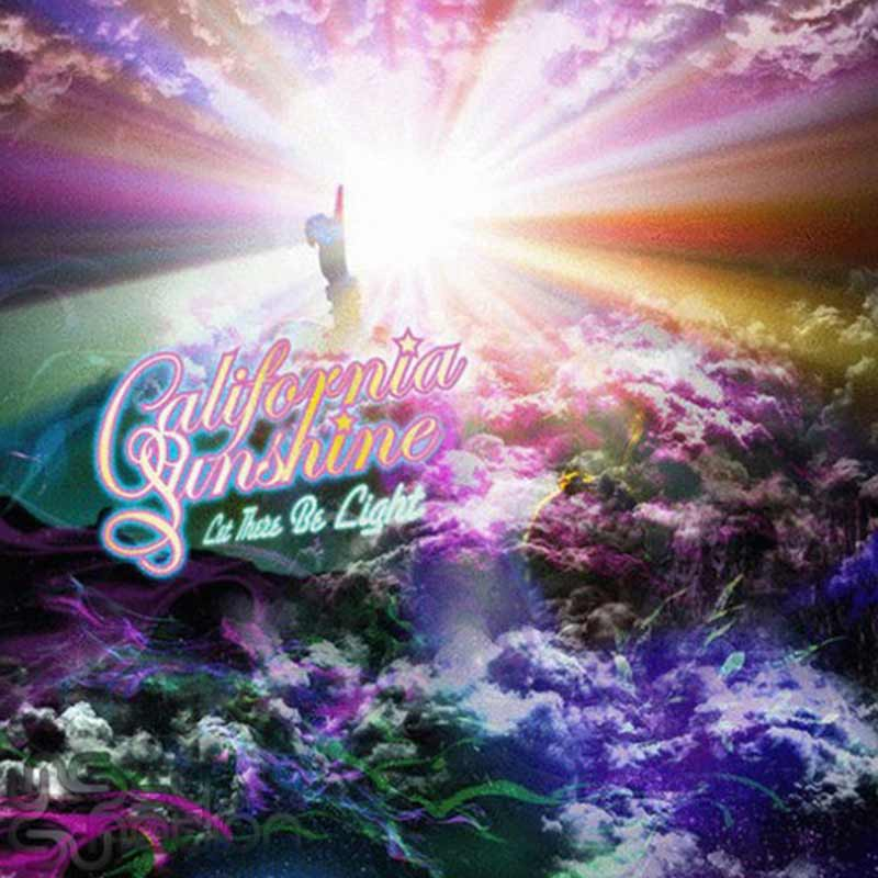 California Sunshine - Let There Be Light