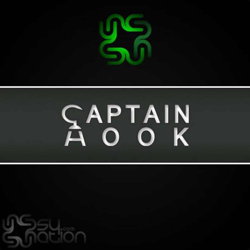Captain Hook – 100.000 Likes (Set)