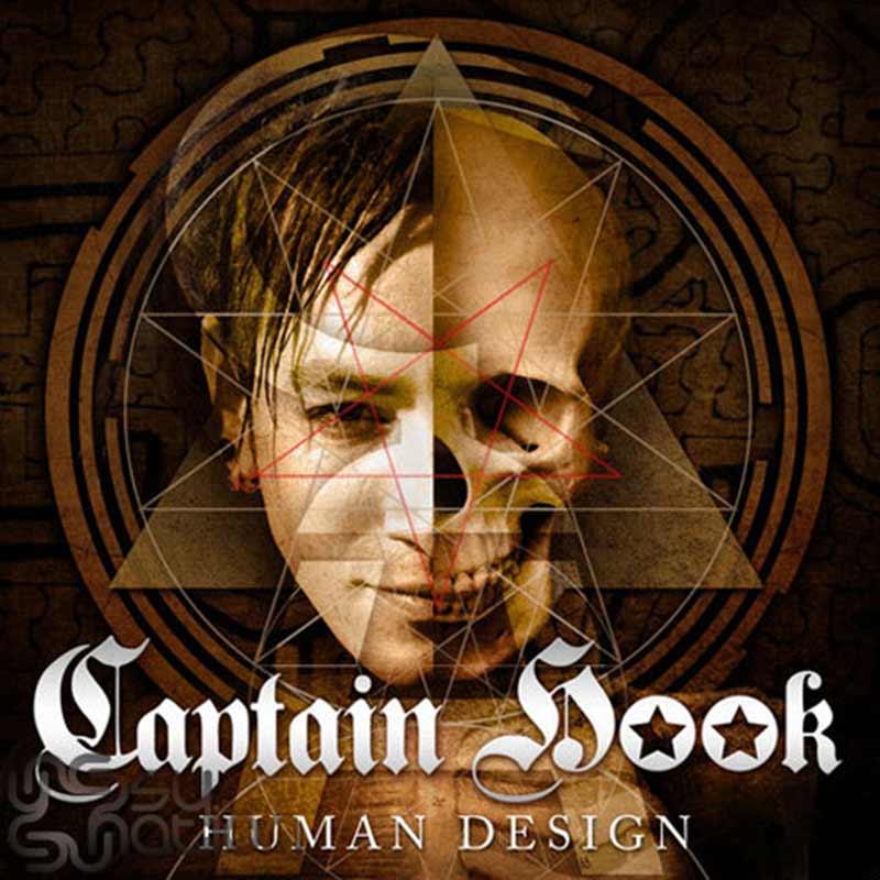 Captain Hook - Human Design