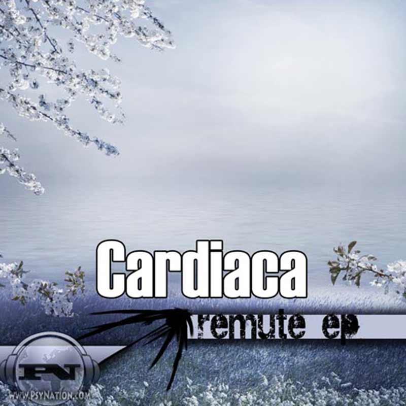Cardiaca - ReMute EP