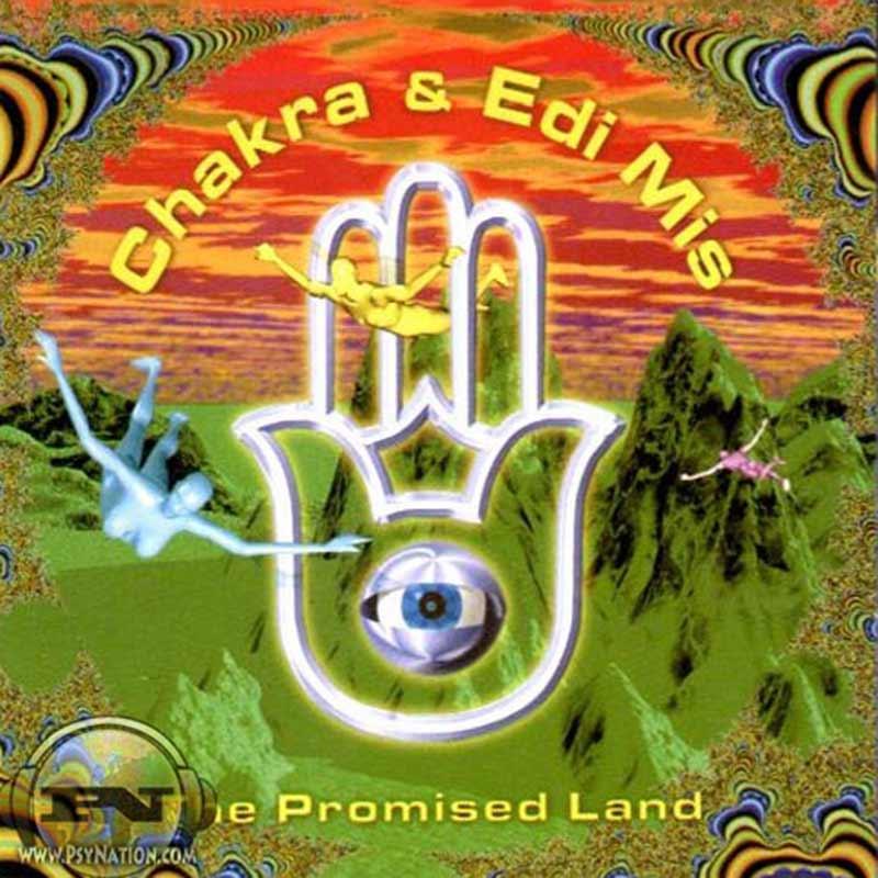 Chakra & Edi Mis - The Promised Land