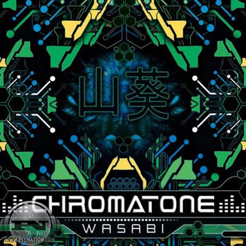Chromatone - Wasabi