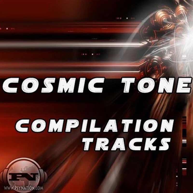 Cosmic Tone - Compilation Tracks