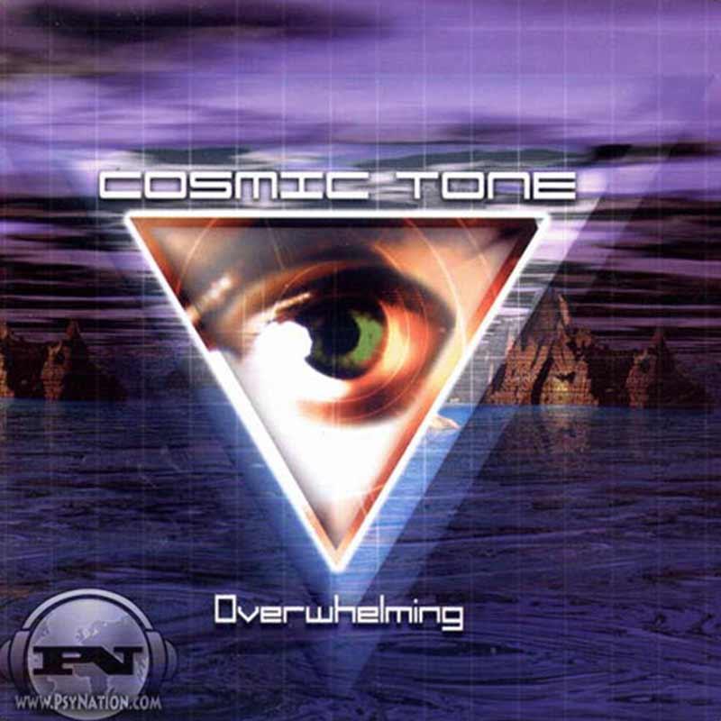 Cosmic Tone - Overwhelming
