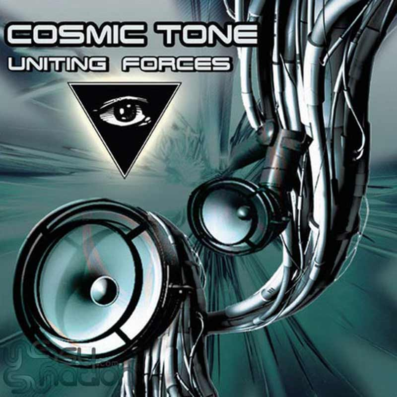 Cosmic Tone - Uniting Forces