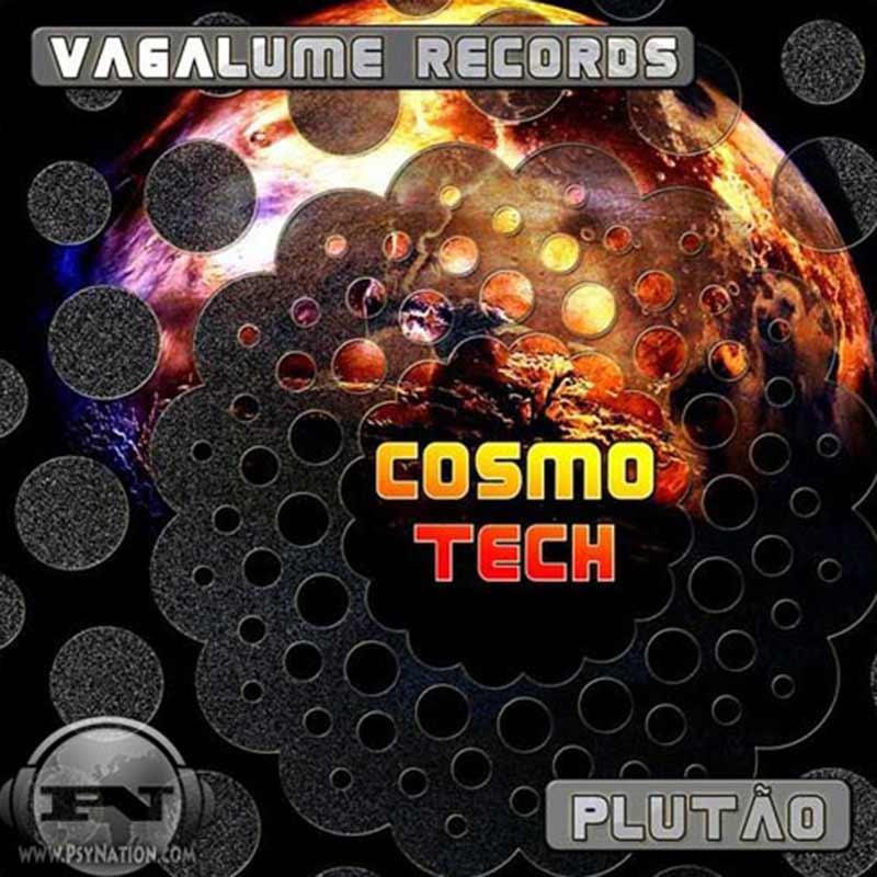 Cosmo Tech - Plutão