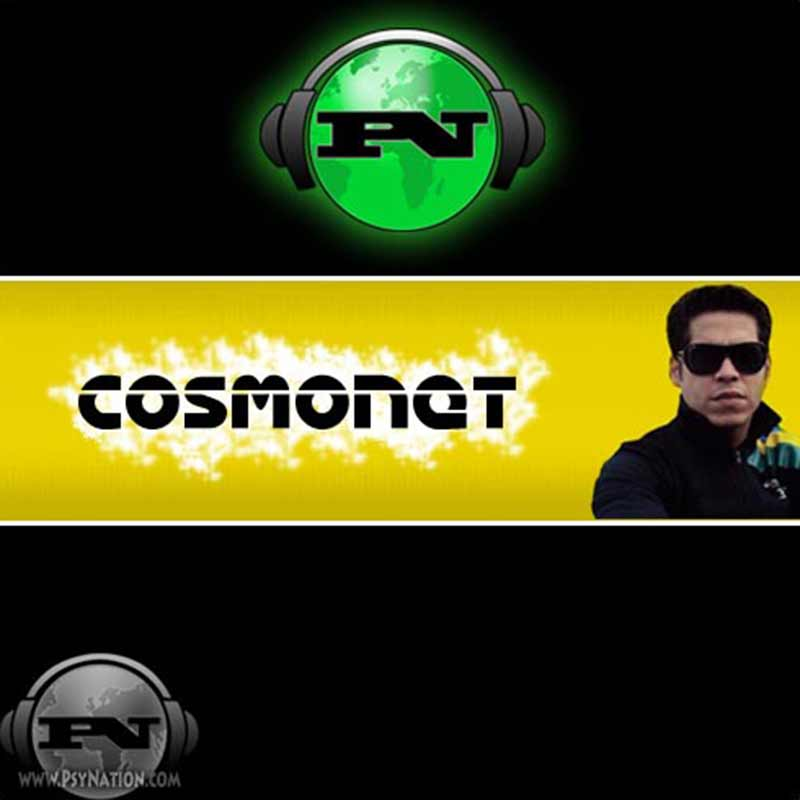 Cosmonet - The Best Of (Mixed Set by Maicon Marques)