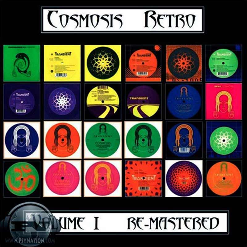 Cosmosis - Retro: Volume 1