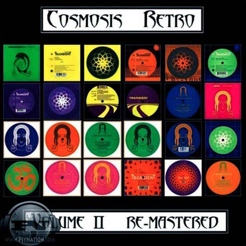 Cosmosis - Retro: Volume 2