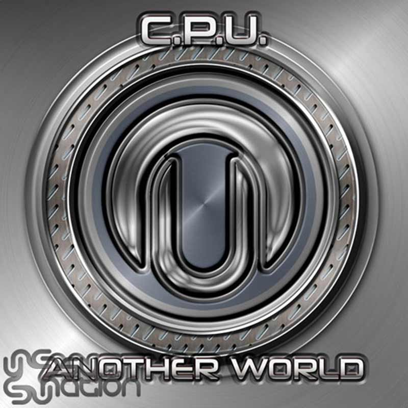 CPU - Another World