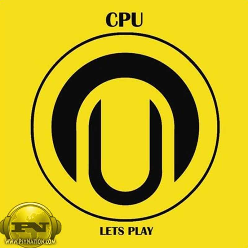 CPU - Let's Play