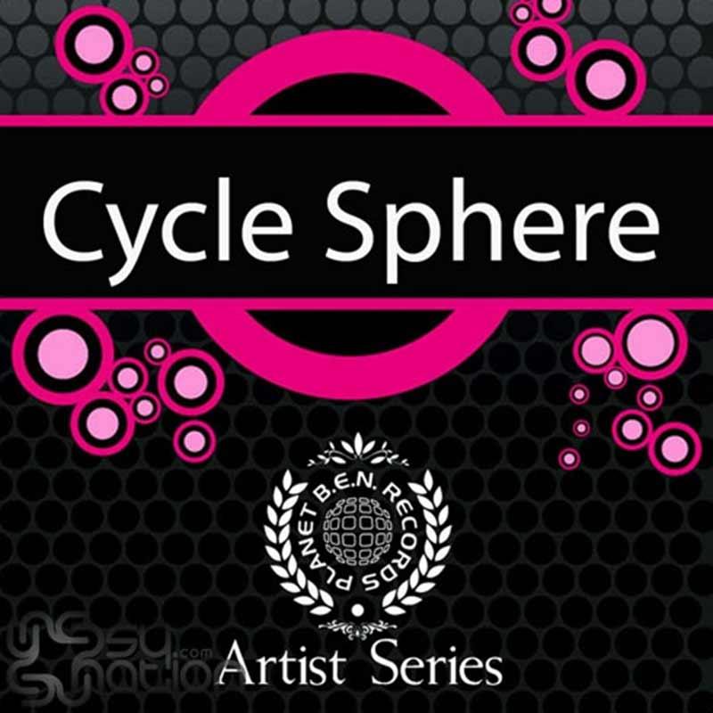 Cycle Sphere - Works
