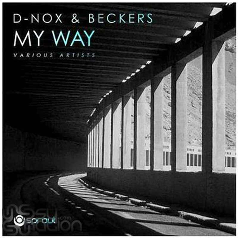 V.A. - My Way (Compiled by D-Nox & Beckers)