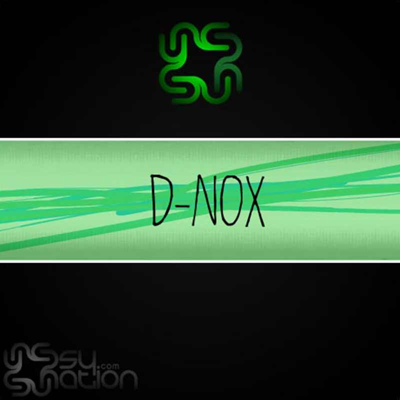 D-Nox - Septemper 2011 (Set)