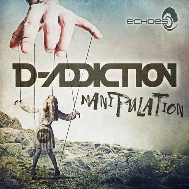 D-Addiction - Manipulation