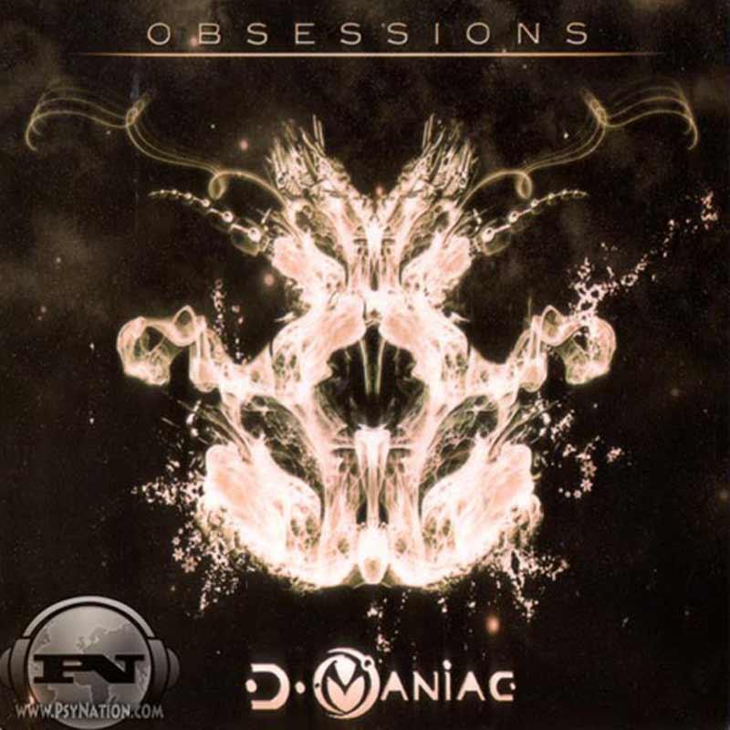 D Maniac - Obsessions
