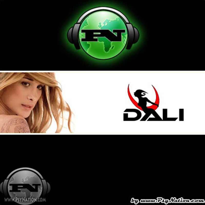Dali - Unreleased Pack