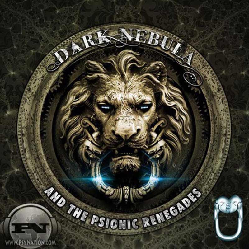 V.A. - Dark Nebula And The Psionic Renegades