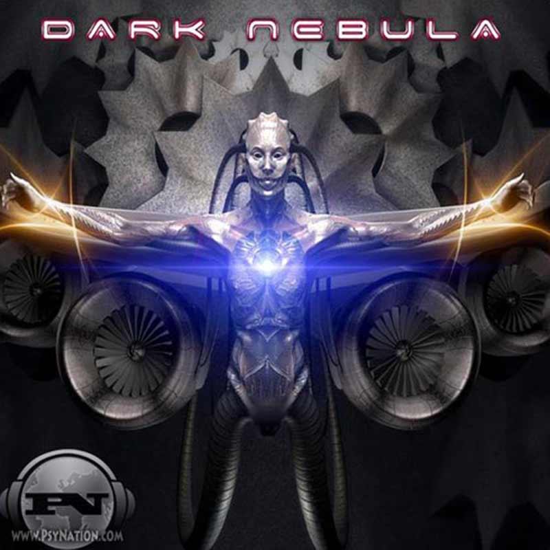 Dark Nebula - Orbital Elevator