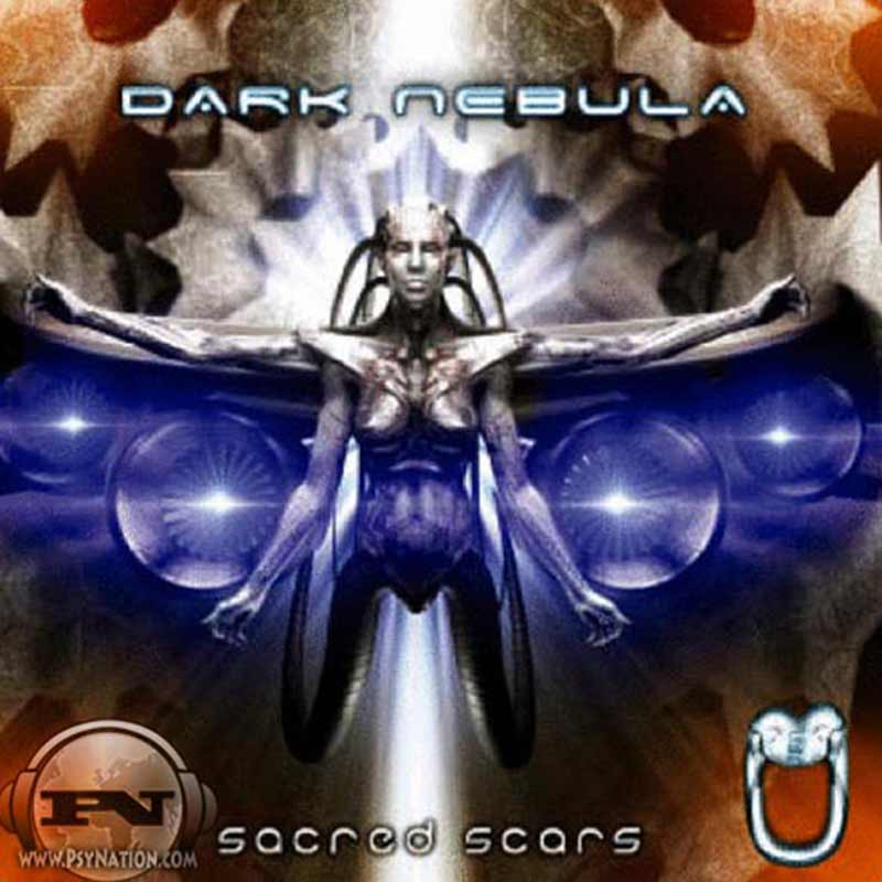 Dark Nebula - Sacred Scars