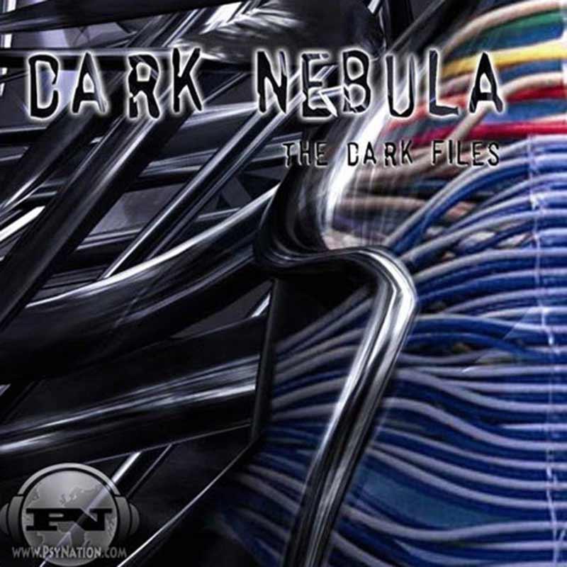 Dark Nebula - The Dark Files