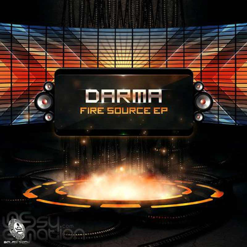 Darma - Fire Source