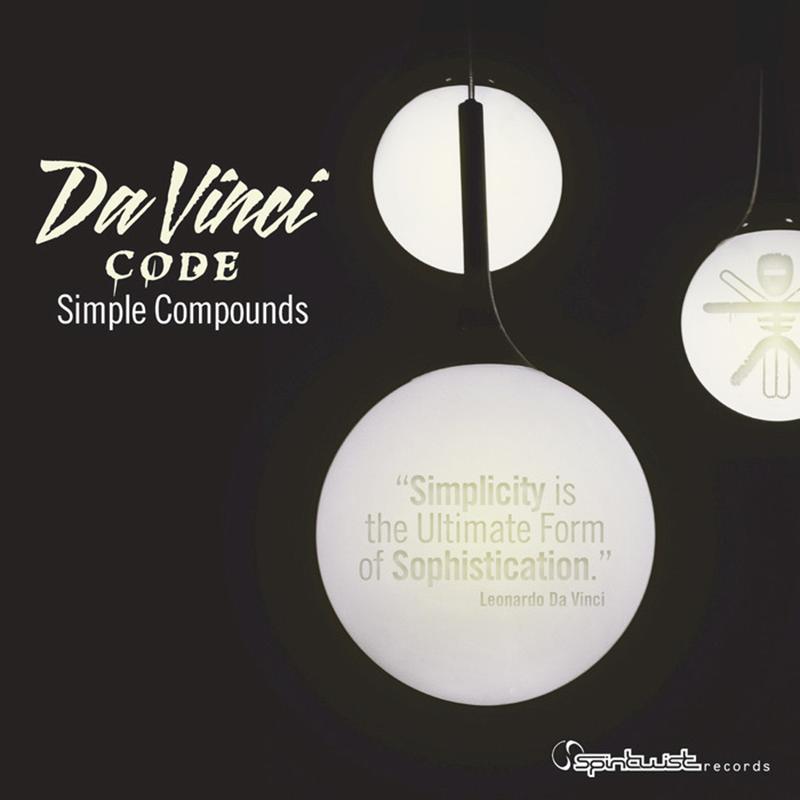 DaVinci Code - Simple Compounds