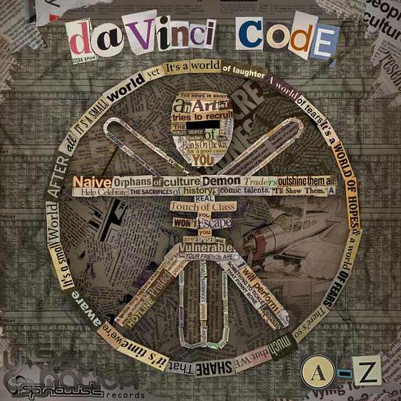DaVinci Code – A To Z