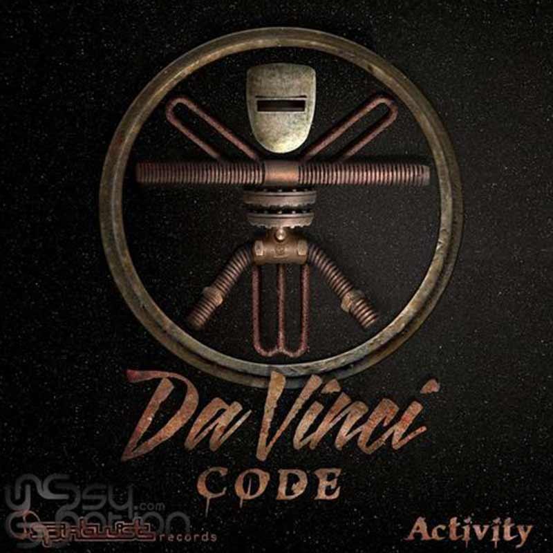 DaVinci Code – Activity