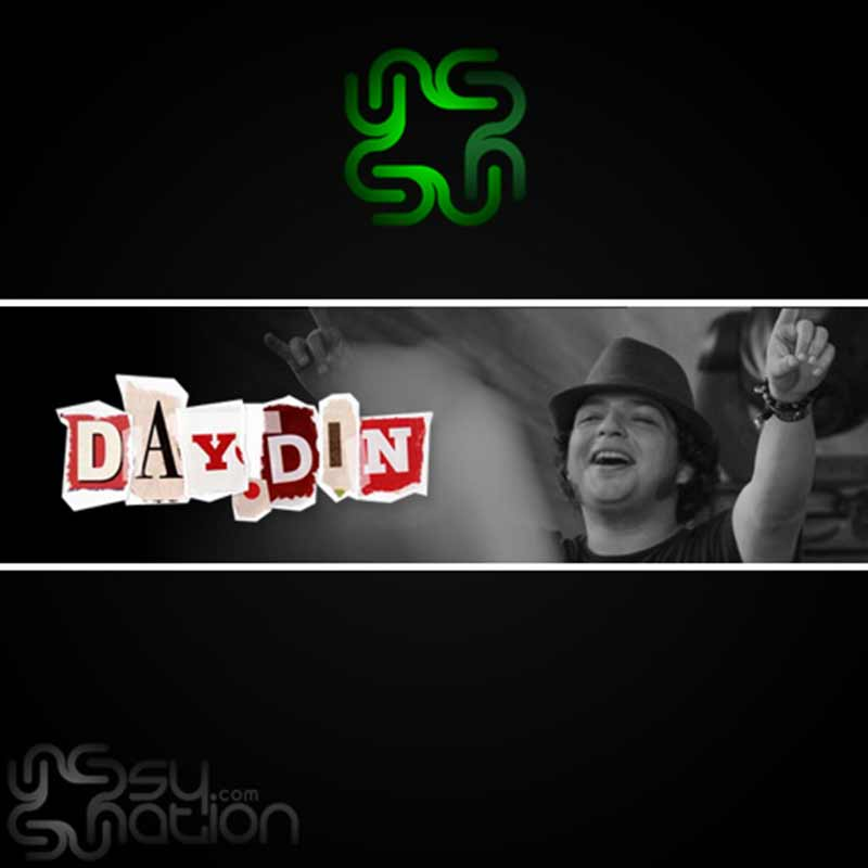 Day.Din – Live 2012 (Set)