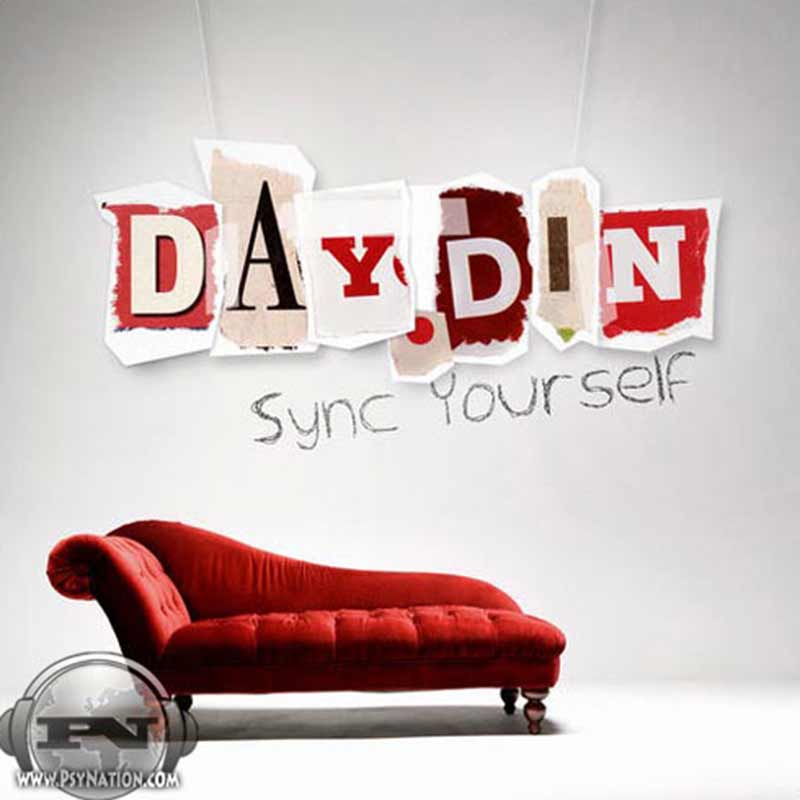 Day.Din - Sync Yourself