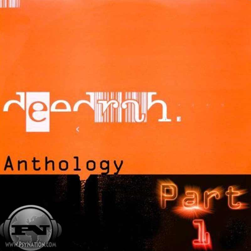 Deedrah - Anthology Part 1